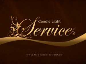 Annual Candle Lighting Meal and Service @ The Bridge
