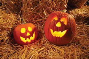 Halloween Outreach @ The Bridge